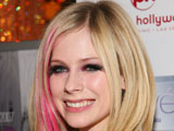 Avril Lavigne confirms Whibley split