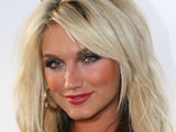 Brooke Hogan 'splits from boyfriend'