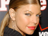 Fergie joins musical 'Nine' cast