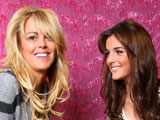 Lohan's mom stars in new reality show
