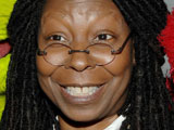 Whoopi Goldberg signs with Discovery