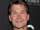 Swayze 'returns to training for TV show'