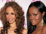 Keisha: 'Not my choice to leave Sugababes'