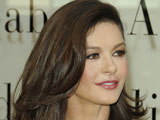Zeta-Jones vowed to walk out on Douglas