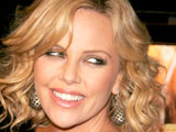 Charlize Theron eyes 'Florence Of Arabia'