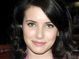 Emma Roberts: 'Julia is totally normal'
