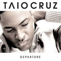 Taio Cruz: 'Departure'