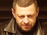 Serkis 'wants to play Bono in a movie'