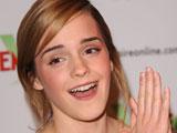 Emma Watson: 'I would go naked'