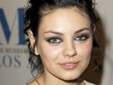 Kunis: 'Culkin and I avoid the press'