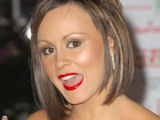 Chanelle Hayes 'expecting first child'