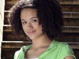 Nathalie Emmanuel (Sasha Valentine, 'Hollyoaks')