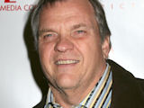 Meat Loaf snubs meatloaf at Brits