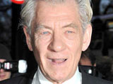 Sir Ian McKellen to receive acting award