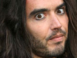 Russell Brand named 'worst-dressed man'