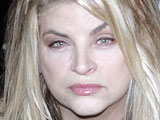Kirstie Alley comments on Polanski case