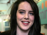 Michelle Ryan: 'I blew my Bond audition'