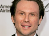 Christian Slater joining 'The Forgotten'?