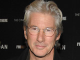 Richard Gere: 'My brother is gay'