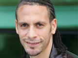 Footballer Ferdinand plans 'Rap Idol'