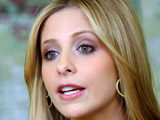 Sarah Michelle Gellar expecting baby?