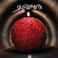 Guillemots: 'Red'
