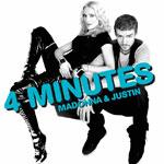 Madonna ft. Justin Timberlake: '4 Minutes'
