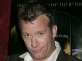 Thomas Jane 'feeling insecure on 'Hung'