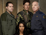 What is 'The Plan' for 'Battlestar Galactica'?
