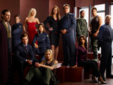 'Battlestar Galactica' - Season Four Review