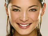 'Smallville's Kreuk joins 'Hitched'