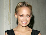 Nicole Richie gives birth to baby boy
