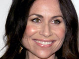 Minnie Driver gives birth to a boy