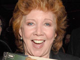 Cilla Black breaks down on Morgan show