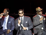 Boyz II Men to continue as a trio