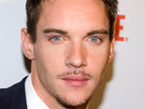 Jonathan Rhys Meyers: 'Love is blind'