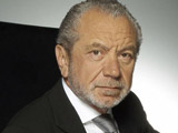 'Dragons' Den' star slams Sir Alan Sugar