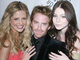 Trachtenberg: 'Gellar will be extraordinary mom'
