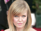 Ashley Jensen: 'Giving birth is amazing'