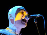Corgan 'slams US handling of swine flu'