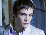Westwick: 'I missed my chance with Scarlett'