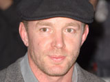 Guy Ritchie denies 'Lobo' link