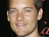 Tobey Maguire family to star in reality show