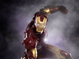 'Iron Man 2' trailer tied to 'Holmes'?