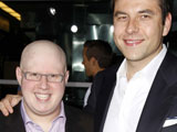Walliams: ''Little Britain' movie nearly done'