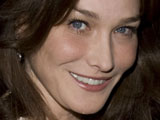 Reno gives thumbs up to Carla Bruni