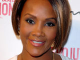 Vivica A. Fox talks working with 50 Cent