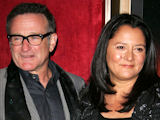 Robin Williams cancels live dates