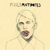 Foals: 'Antidotes'