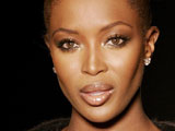Naomi Campbell: 'Surgery saved my life'